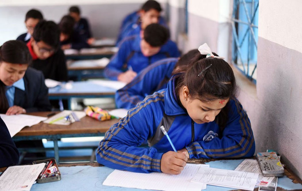 एसईई परीक्षा स्थगित गर्ने सरकारको निर्णय