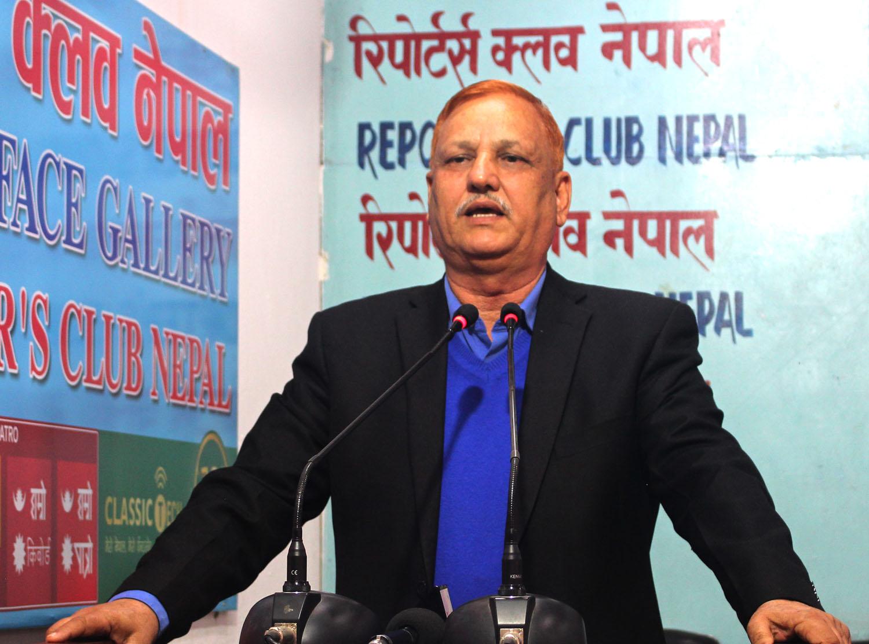 सरकारले काठमाण्डौ उपत्यकाका ५ स्थानमा सुपथ मुल्य पसल सञ्चालन गर्ने ।