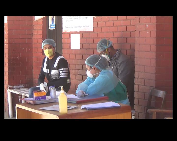 कोरोना भाइरस विरुद्ध जनचेतना फैलाउने काममा भक्तपुरका युवा सक्रिय