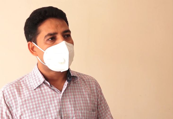 कोभिड-१९ महामारीका कारण ठमेलका व्यवसायीहरु विस्थापित हुने अवस्थामा
