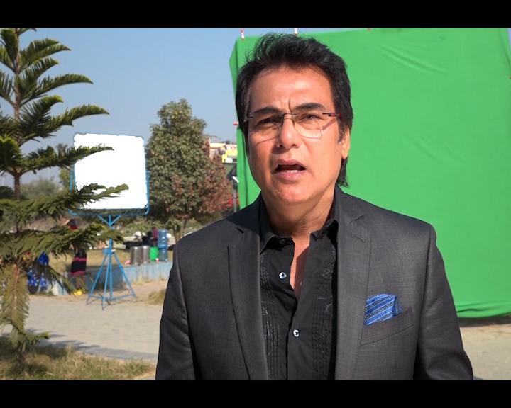 चलचित्र क्षेत्रलाई सञ्चालन गर्ने अनुमति दिन चलचित्र निर्माता संघको माग