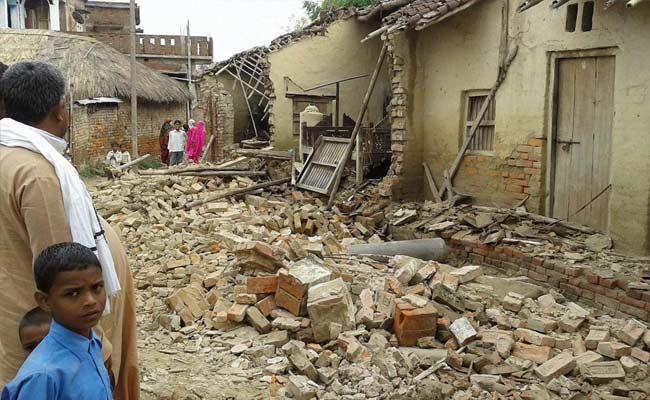 भारतको असममा शक्तिशाली भुकम्प, नेपालमा पनि असर