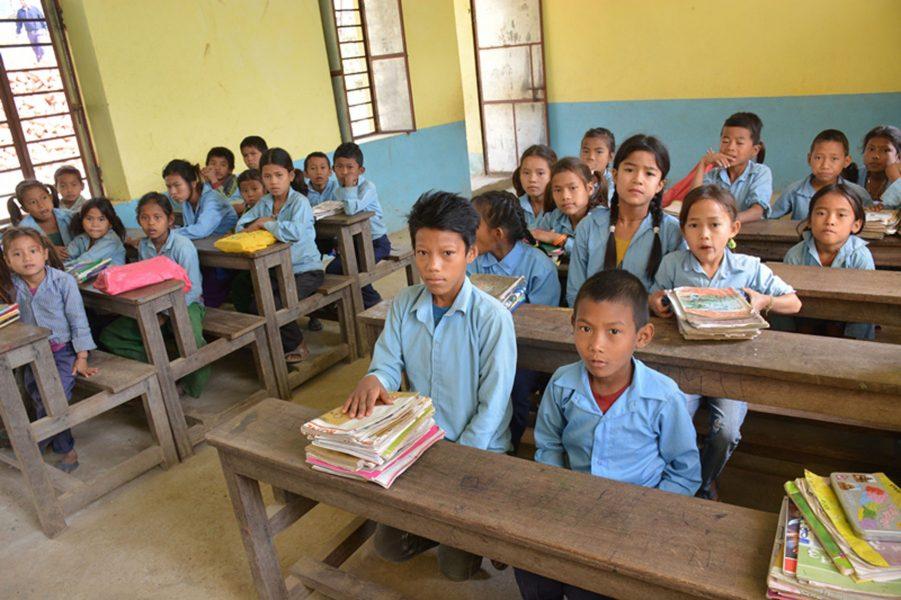 शहरी क्षेत्रका विद्यालय बन्द, पाँच जनाभन्दा बढि भेला हुन नपाईने