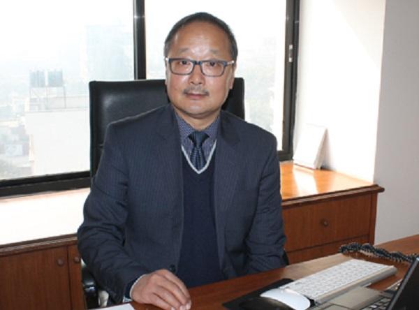 एभरेष्ट बैंकको सिइओमा पहिलो पटक नेपाली नागरीक नियुक्त