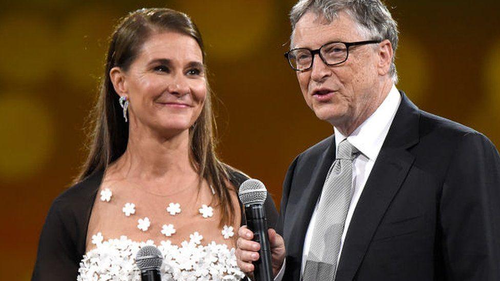 अर्बपति बिल गेट्स र मेलिन्डाले अन्त्य गरे २७ वर्षको वैवाहिक सम्बन्ध