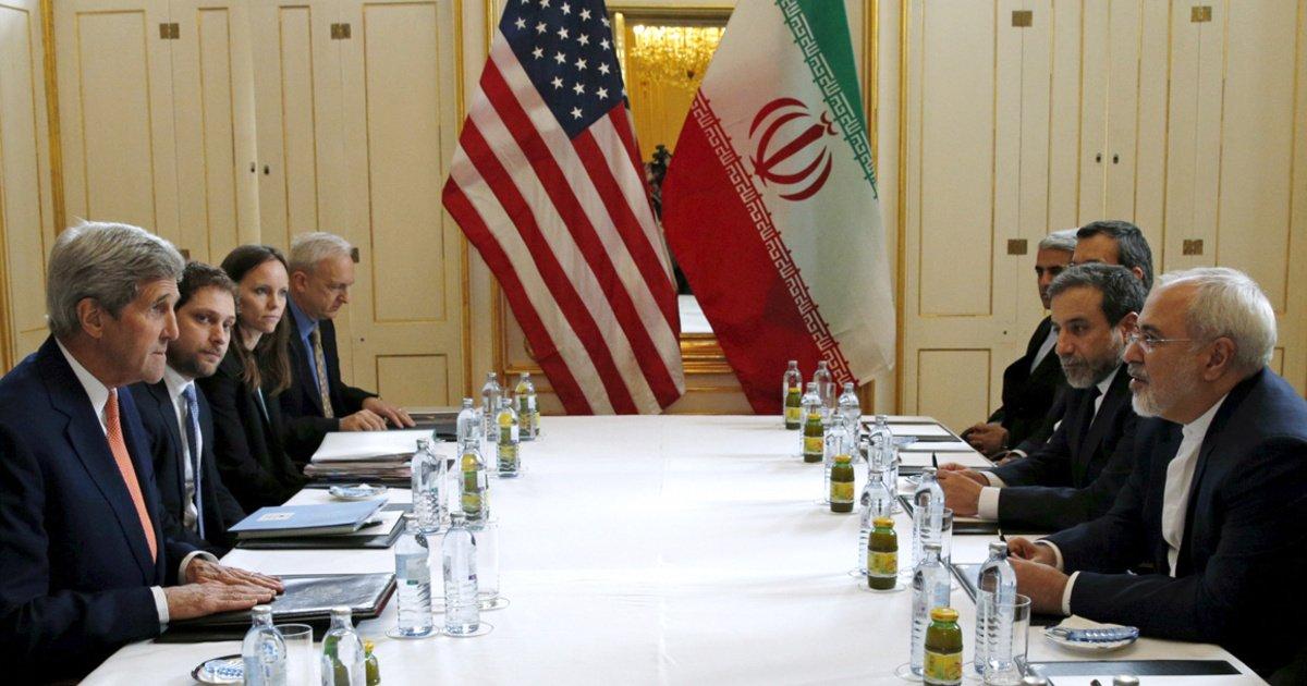इरान आणविक सम्झौतामा अमेरिका फेरि फर्कने संकेत