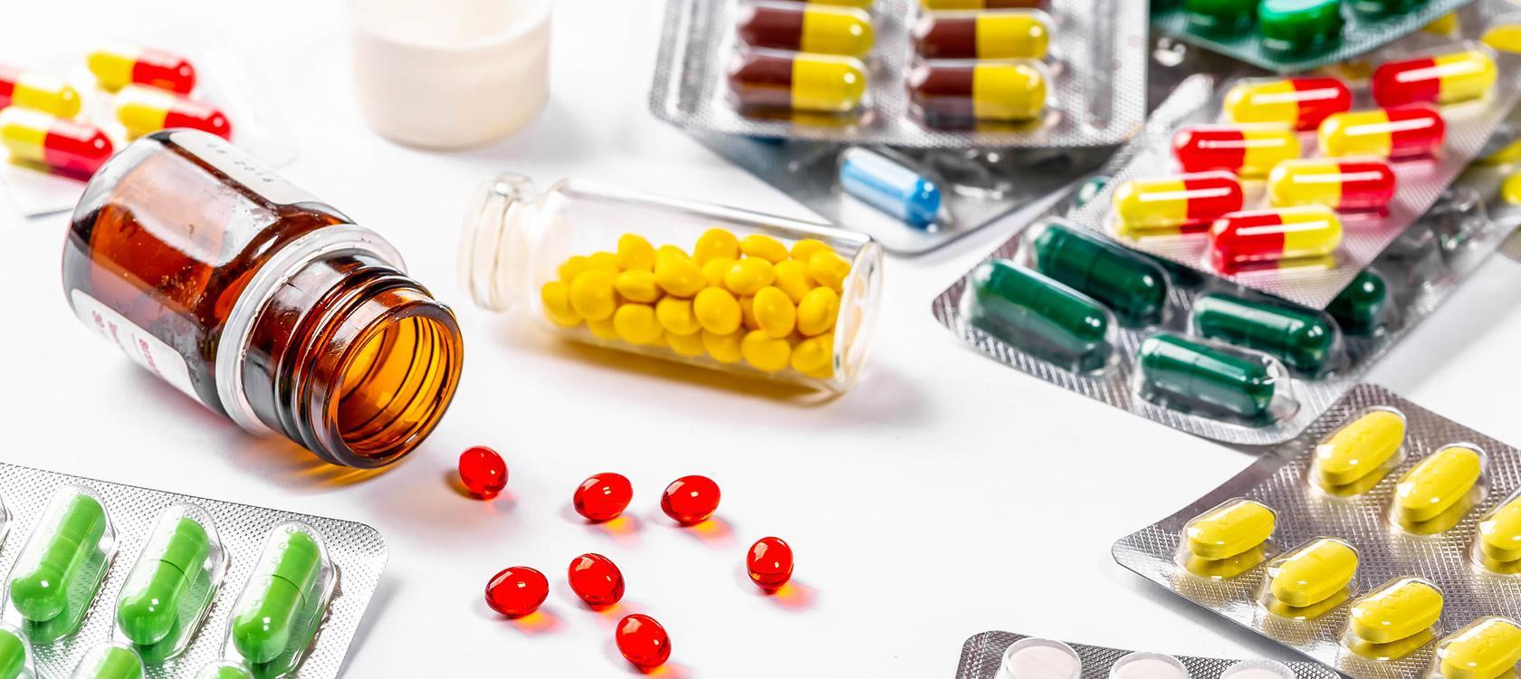 नेपालमा औषधीको अबस्था र उत्पादन कहिलेदेखि ?