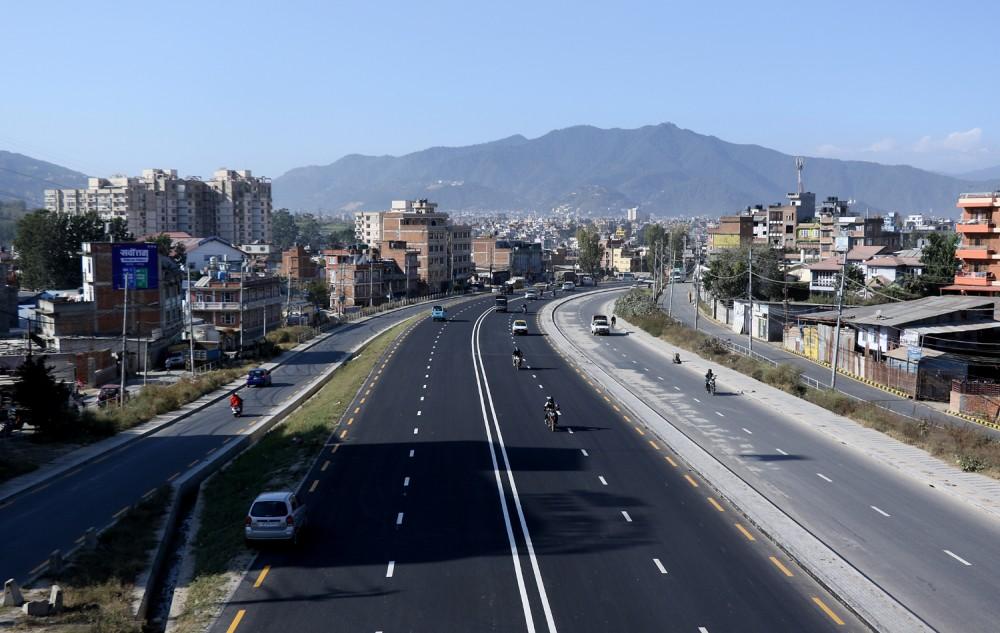 सडक र पुल निर्माणमा ओली सरकारको उल्लेख्य सफलता