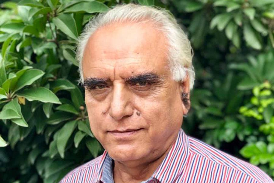 गण्डकी प्रदेशको मुख्यमन्त्रीमा कृष्णचन्द्र नेपाली नियुक्त