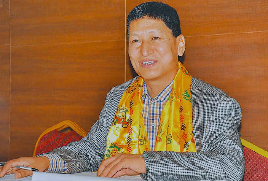 काठमाडौं महानगरद्धारा  करदातालाई भारी कर छुट