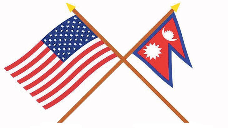 अब नेपालमा अमेरिकी खोप, १५ लाख डोज कोरोना बिरुद्धको खोप नेपाल आइपुग्यो