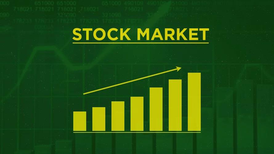 मंगलवार शेयर बजार परिसुचक नेप्से ४१ दशमलव ८४ अंकले वृद्धि