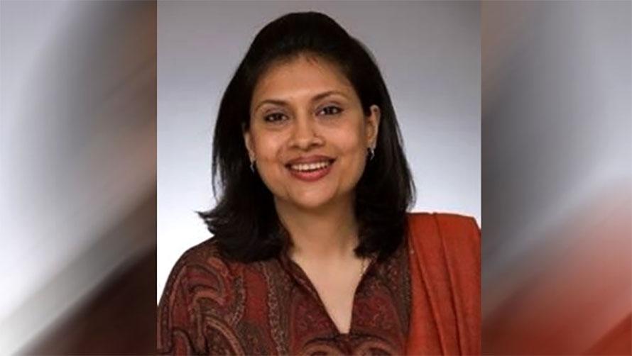 देवयानी राणा कोकाकोला कम्पनी भारत–दक्षिण पश्चिम एशियाकी उपाध्यक्ष