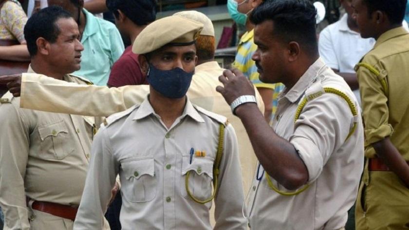 भारतको असम र मिजोरम राज्यको सीमामा झडप हुँदा ६ प्रहरीको मृत्यु